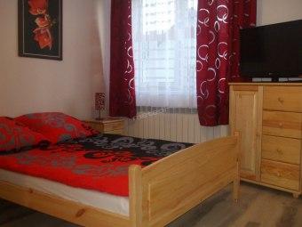 Noclegi -Napora 32-pokoje z Łazienkami