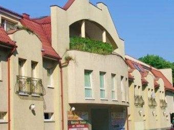 Pokoje I Apartamenty Ola