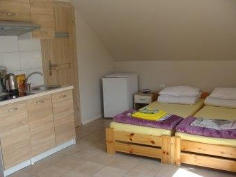Pokoje Luśka - apartamenty i pokój dwuosobowy