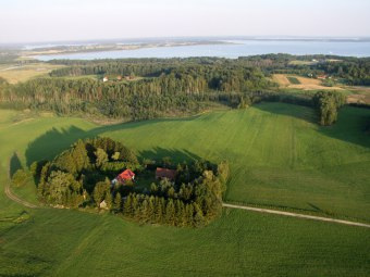 Agroturystyka Zacisze