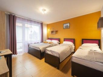 Apartamenty Pokoje Pionow