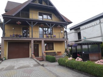 Dom Gościnny Monika