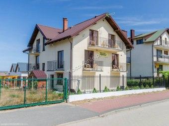 Gościniec Nadmorski - Apartamenty , Domki , Pokoje