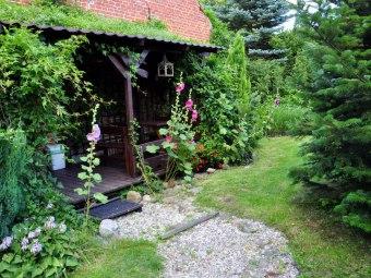 Mazury - Dom nad jeziorem