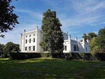 Pałac Bałoszyce