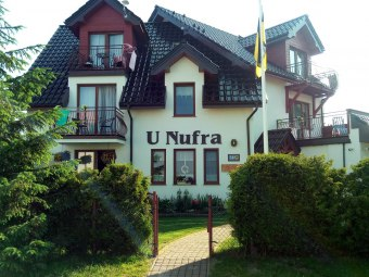 U Nufra