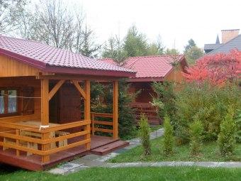 Domki letniskowe Horbek