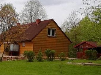 Gospodarstwo Agroturystyczne Słoneczna Łąka