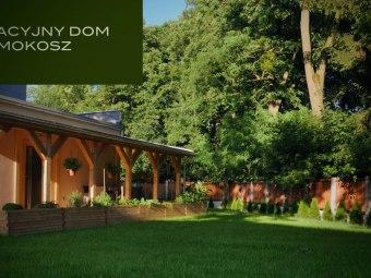 Wakacyjny Dom Mokosz