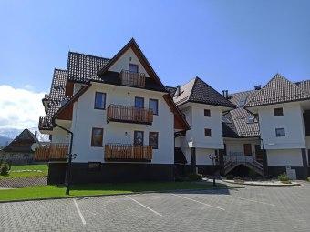 Apartament na Gutowej