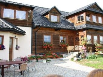 Apartament Oczko21