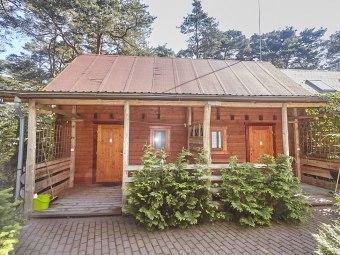 Bartki - domki letniskowe i samodzielne mieszkania