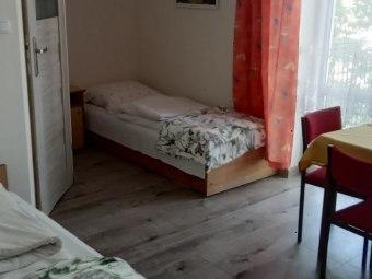 Dom wypoczynkowy Helena Solec-Zdrój