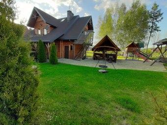 Domek u Gośki