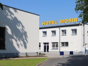 Hotel Sportowy MOSiR
