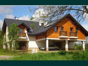 Pensjonat Bieszczady - Michałówka