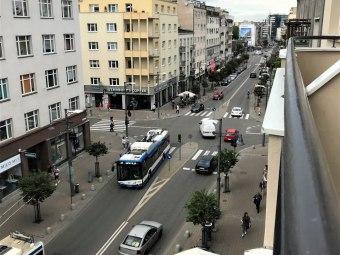 Shire, pokoje w centrum Gdyni