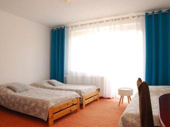 Villa Letnik
