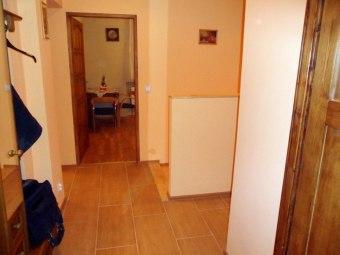 Apartament u Gosi