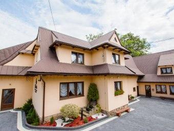 Dom Wczasowy Maria Wakacje Bon Turystyczny