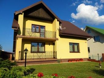 Dom Wypoczynkowy Małgorzata Małek