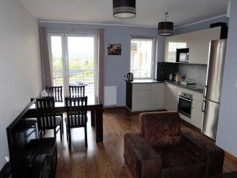 Mieszkanie dwupokojowe Gdynia Obłuże