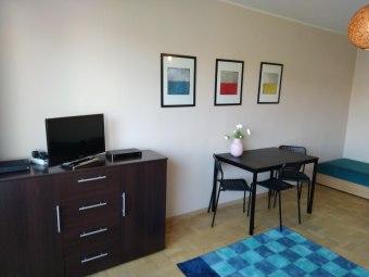 Nadmorskie Mieszkania -2 pokojowe
