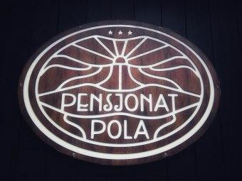 Pensjonat Pola***