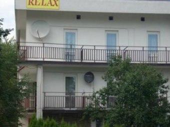 Relax pokoje-kwatery w centrum Krynicy