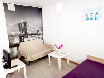 Apartament Studio Mehoffera 1