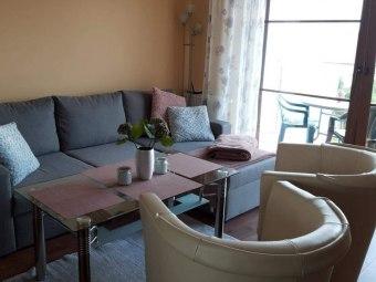 Apartament w Kołobrzegu