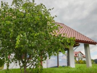 Domek Orłówka - Wiejskie SPA