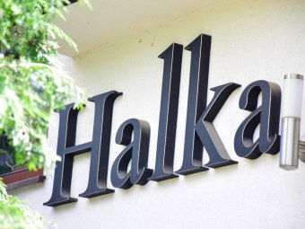 Willa Halka