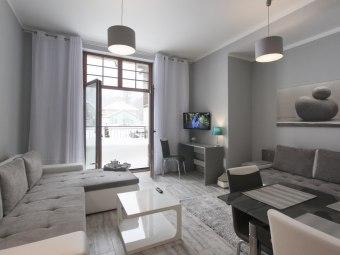 Apartaments Józefina