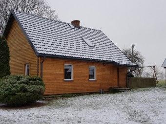 Dom do wynajęcia Bocianie gniazdo