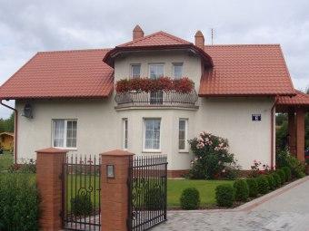 Dom Na Wrzosowisku