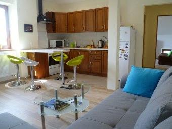 Apartamenty Energy House - hotel i nocleg w Jaśle