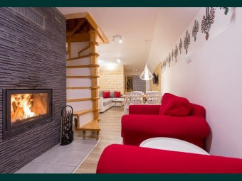 Domki całoroczne i pokoje Witpol