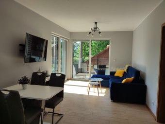 Apartament do wynajęcia, Mielno 200 m od plaży