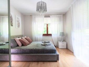 Apartament Pod Kozińcem Zakopane- 170zł/doba