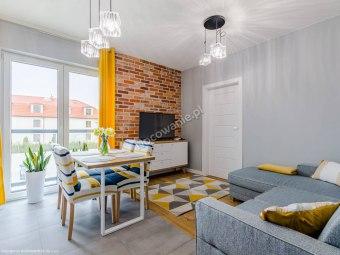 Apartamenty Słoneczny i Morski Apartt 99