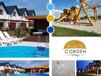 Corden Village