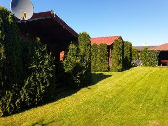 Domki Tęcza