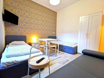 Apartamenty mieszkania dla Turystów oraz Firm
