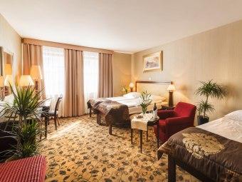 Astoria Hotel **** i Apartamenty dla grup&rodzin