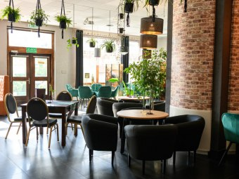 NATA - pokoje gościnne i restauracja