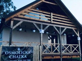 Osmolicka Chatka