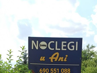 Noclegi U Ani