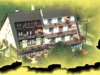 Motel Na Zbójeckiej