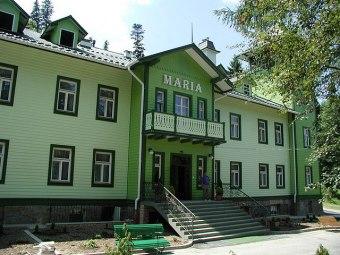 Sanatorium Uzdrowiskowe Maria